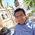 Freelancer Carlos H. V. G.