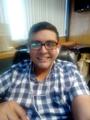 Freelancer Daniel R. P.