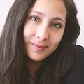 Freelancer Natalia E. N.