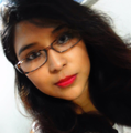 Freelancer Marisela V.