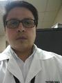 Freelancer Roberto M. B.