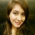 Freelancer CLAUDIA A. B.