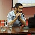 Freelancer Arturo F. M.