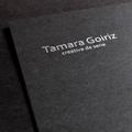 Freelancer Tamara G. D.