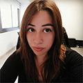 Freelancer Cecilia