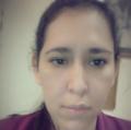 Freelancer Maria L. D. C.