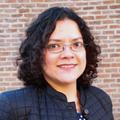 Freelancer Patricia R. E.