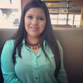 Freelancer Marycruz R.