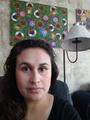 Freelancer Sandra S. O. C.
