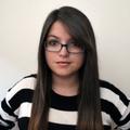 Freelancer Andrea B. M.