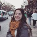 Freelancer María J. A. G.