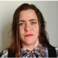 Freelancer Deborah V. M. C. d. O.