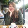 Freelancer Cintia O.