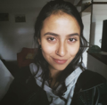 Freelancer Gabriela P. T.
