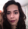 Freelancer Daniela J. A. D.