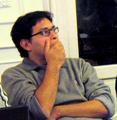 Freelancer Gustavo E. H.