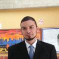 Freelancer Ivan N. B. A.