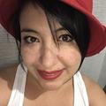Freelancer Mariana S. M.