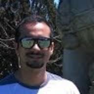 Freelancer Márcio L. F.