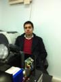 Freelancer Julio M. S.