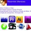Freelancer rosenildo m.