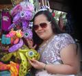 Freelancer Luisana P.