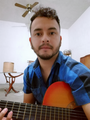 Freelancer Eduardo P. L.