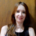Freelancer Candelaria P.