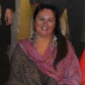 Freelancer Mariella N. C.