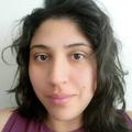 Freelancer Melanie M.