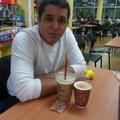 Freelancer Alfonso A. L. M.