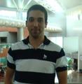 Freelancer Lavidico A. B. J.