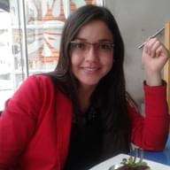 Freelancer Alexandra D. S.