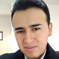 Freelancer Jose d. J. A. B.