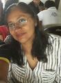 Freelancer Patricia G. F. G.