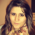 Freelancer Maria S. G.