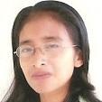 Freelancer Miriam C. C.