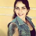 Freelancer Cristina M. R.