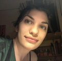 Freelancer Flavia S.
