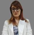 Freelancer Melissa N. G.