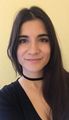 Freelancer Cristina B. S.