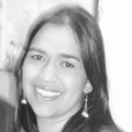 Freelancer Gloria C. G. V.