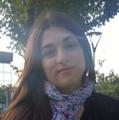 Freelancer Micaela Y.