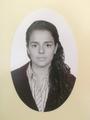 Freelancer Cristina A. J.