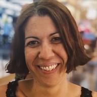 Freelancer Cristina C.