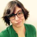 Freelancer Alessandra d. O.