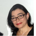Freelancer Adriana M. B.
