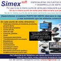 Freelancer Simex S.