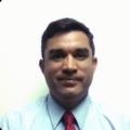 Freelancer Allan R. F.