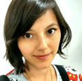 Freelancer Harumi K.
